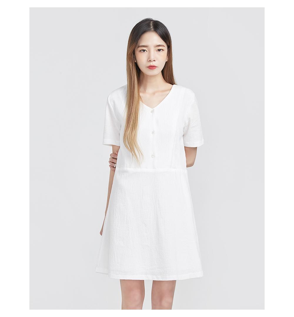 韓国コーデ, レディースファッション, 韓国通販, 韓国スタイル, 韓国のファッション, 女性, 衣類, ドレス