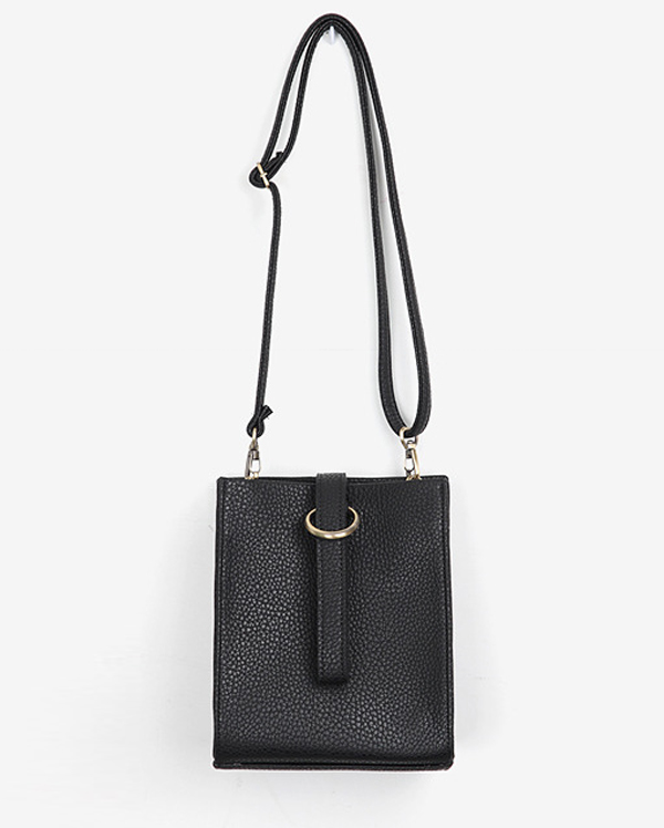 square ring bag (4 colors)