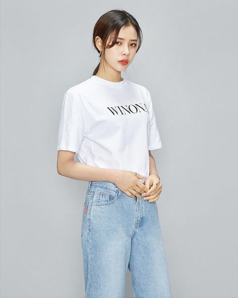 winona typo T (3 colors)