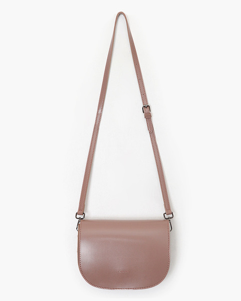 half moon daily bag (4 colors)