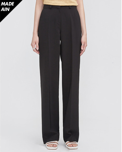 FRESH A cool long slacks (s, m, l)