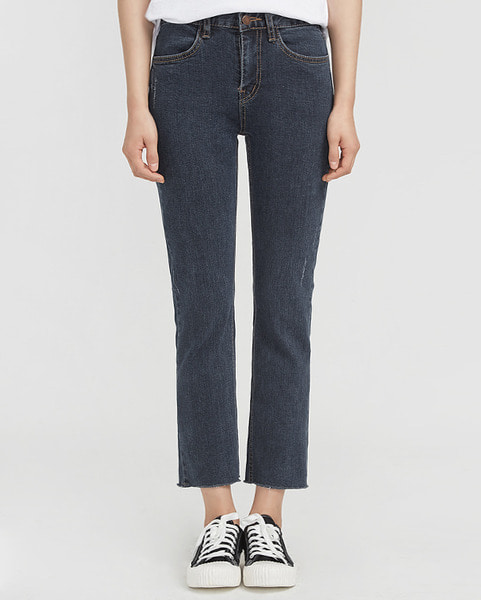 nice fit straight pants (s, m, l)