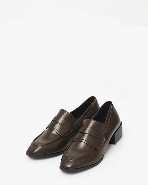 autumn simple daily loafer (225-250)