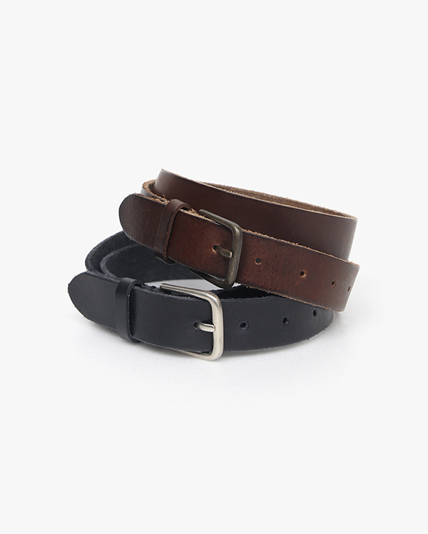 high rank layered belt