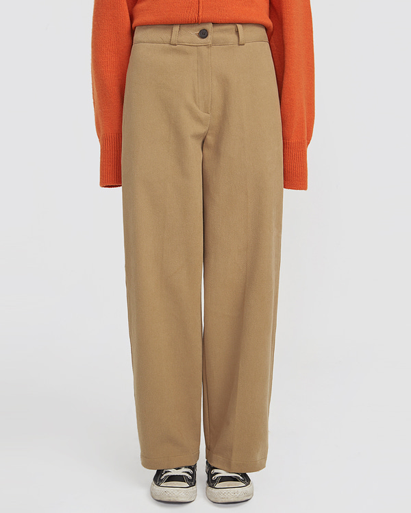 renoir wide napping pants (s, m)
