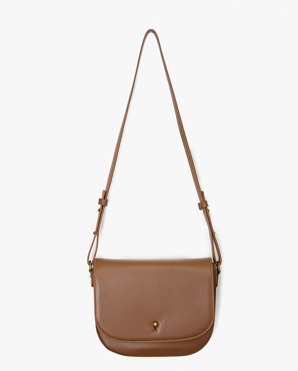 dot closing shoulder bag