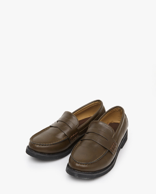 open classic loafer (225-245)