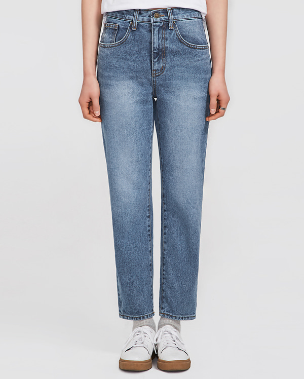 after denim pants (s, m, l)