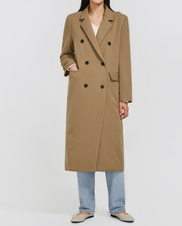urban long jacket