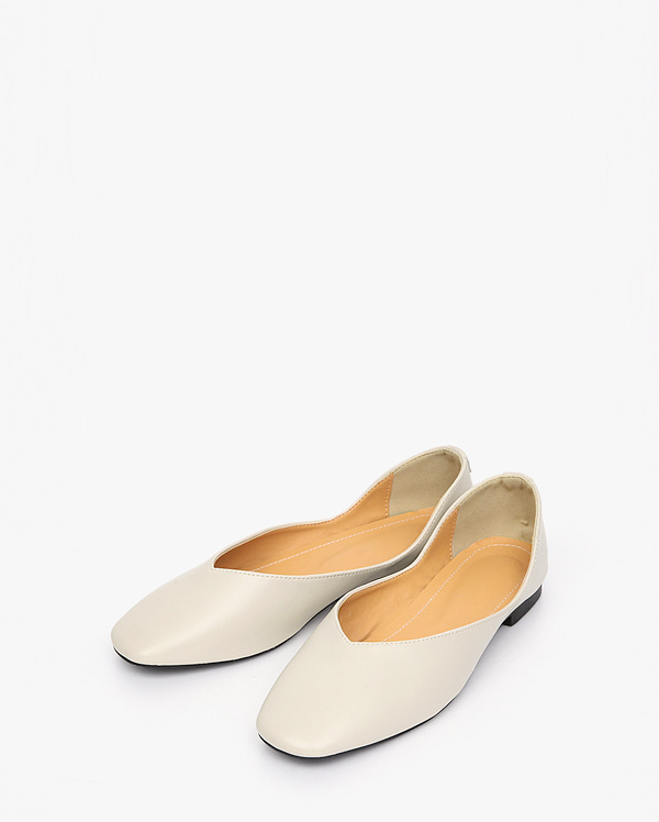 wave flat shoes (225-250)