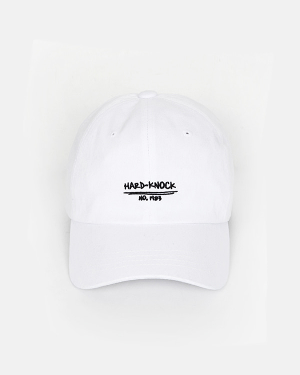 hard-knock color cap (6 colors)