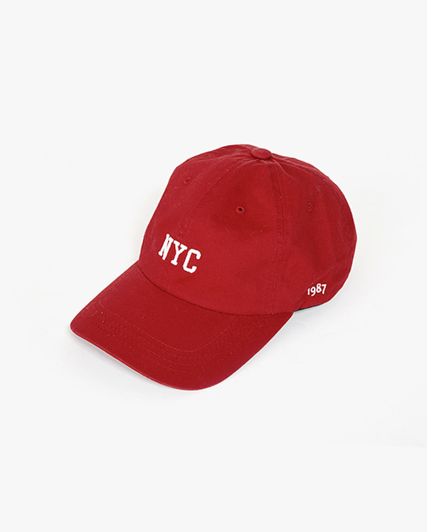 NYC ball cap