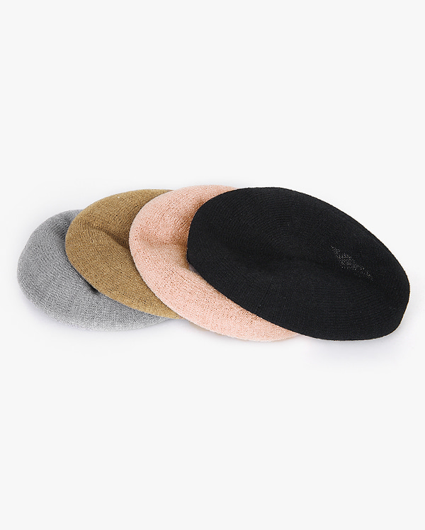 milky point beret