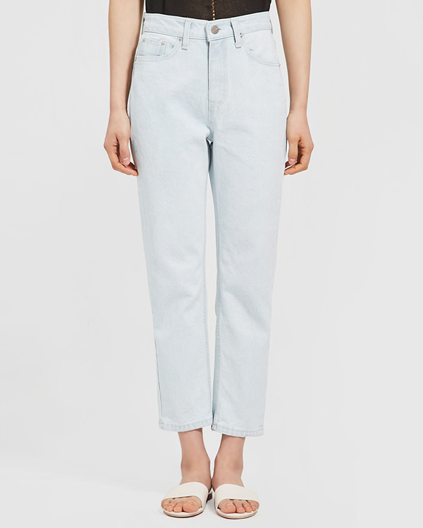where daily denim pants (s, m, l)