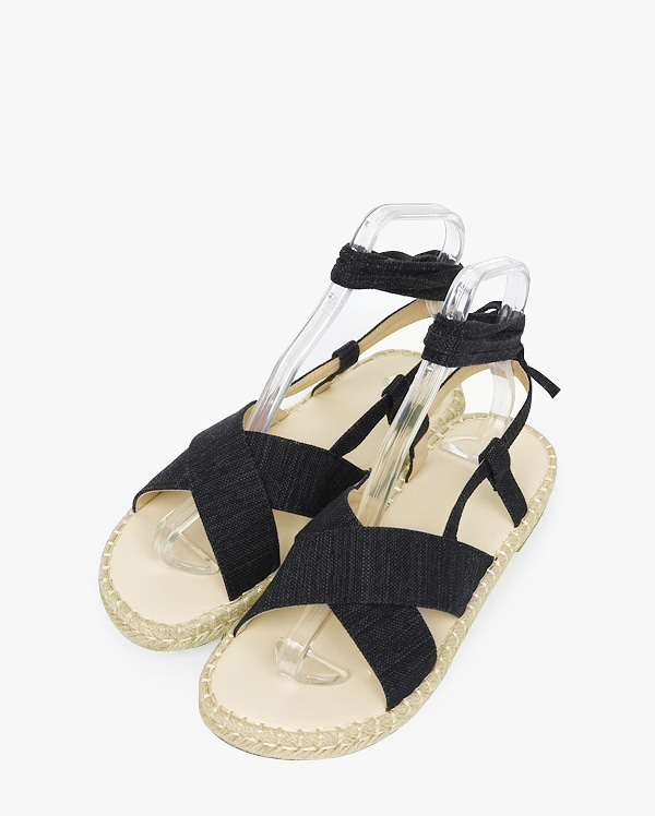 girlish gladiator sandal (225-250)