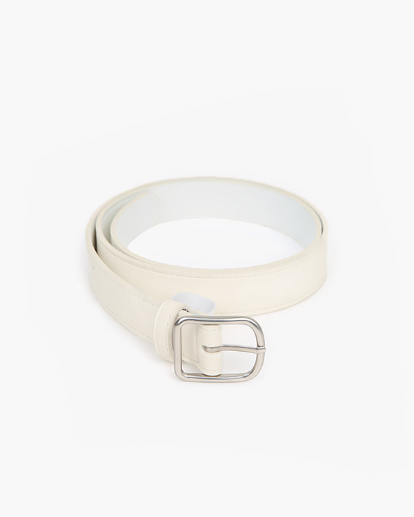 great simple square belt