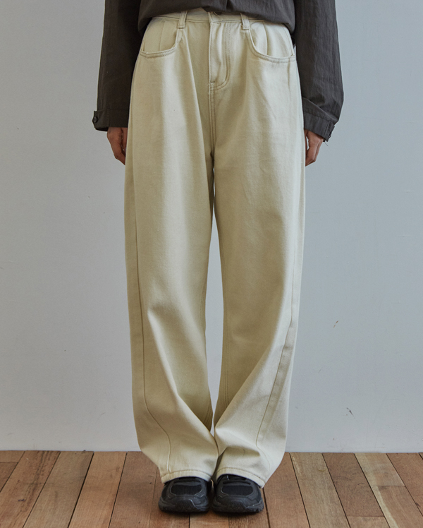 fabulous loose fit pants (s, m)