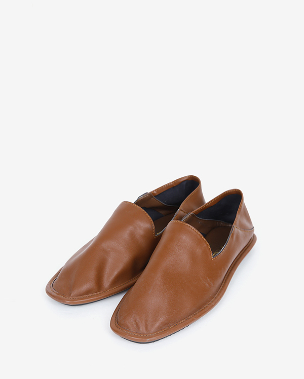 softly texture loafer (225-250)