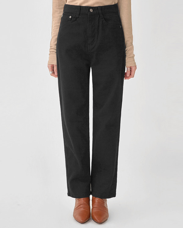 story straight cotton pants (s, m, l)