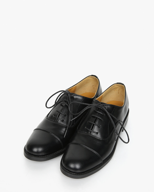 sharp basic oxford loafer (230-250)