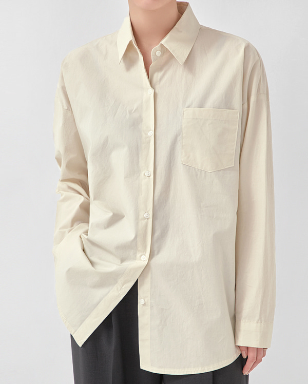 wearable cotton pocket shirts