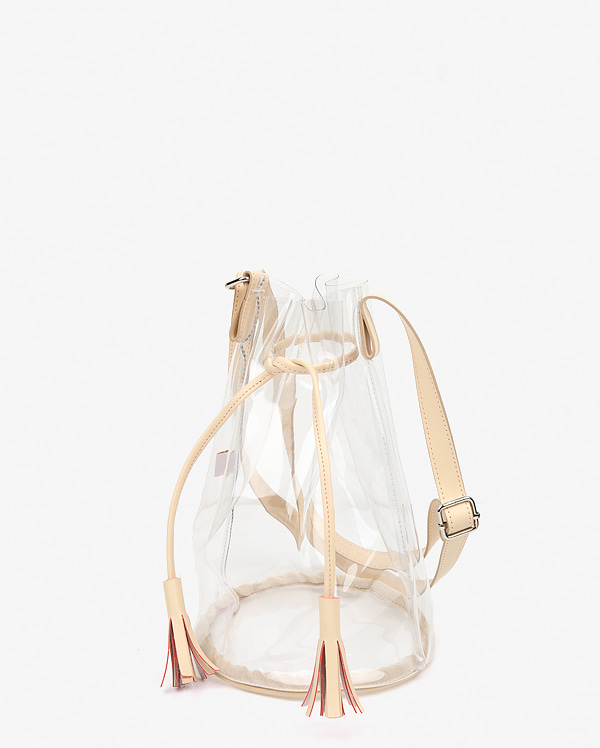 weather pvc bucket bag
