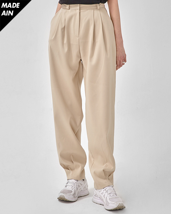 FRESH A simply jogger slacks (s, m)