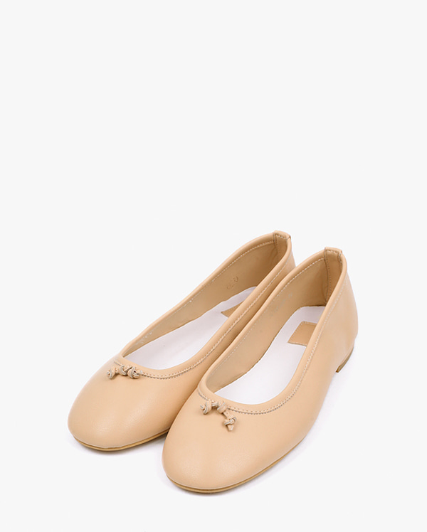 graceful minimal flat shoes (230-250)