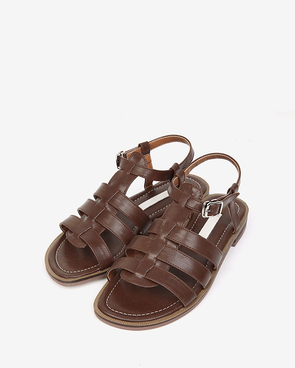 antic buckle sandal (230-250)