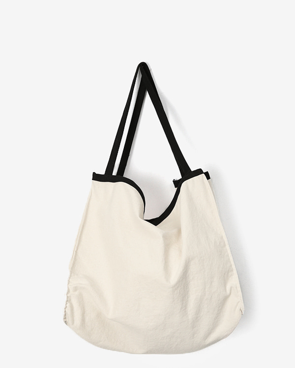 trip line canvas bag