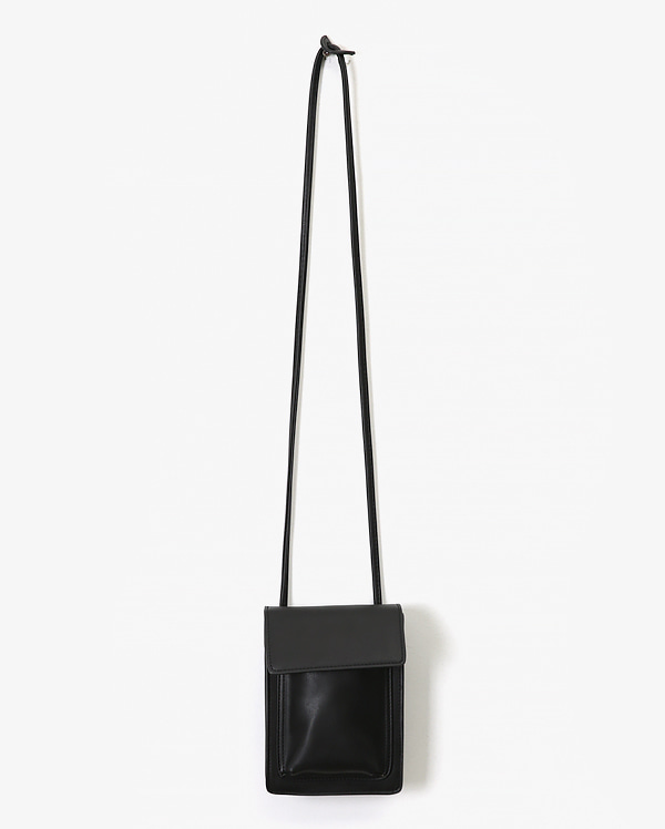 holly square shoulder bag