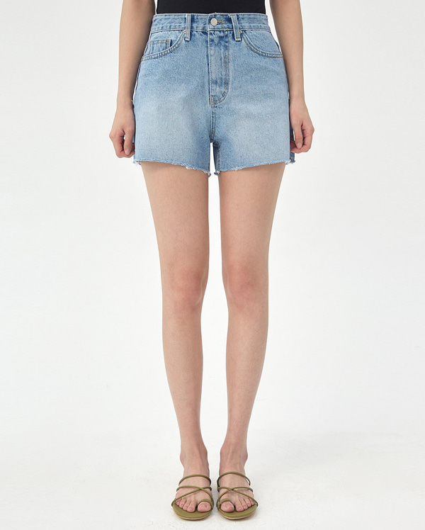 totem cutting short pants (s, m, l)