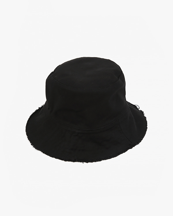 real look bucket hat