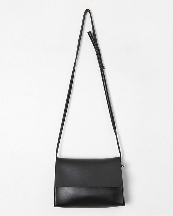 need square shoulder bag