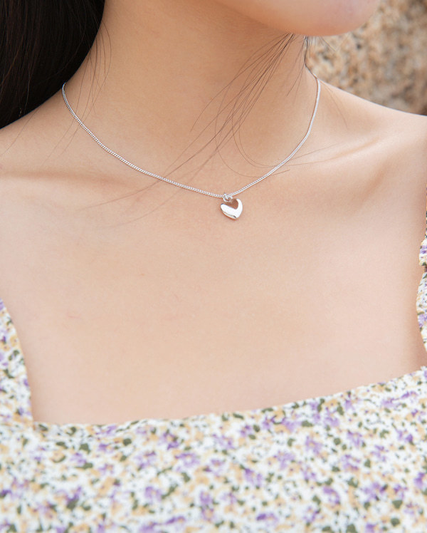 lover mini necklace