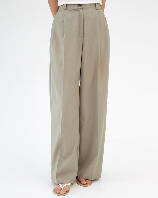 roco wide long slacks