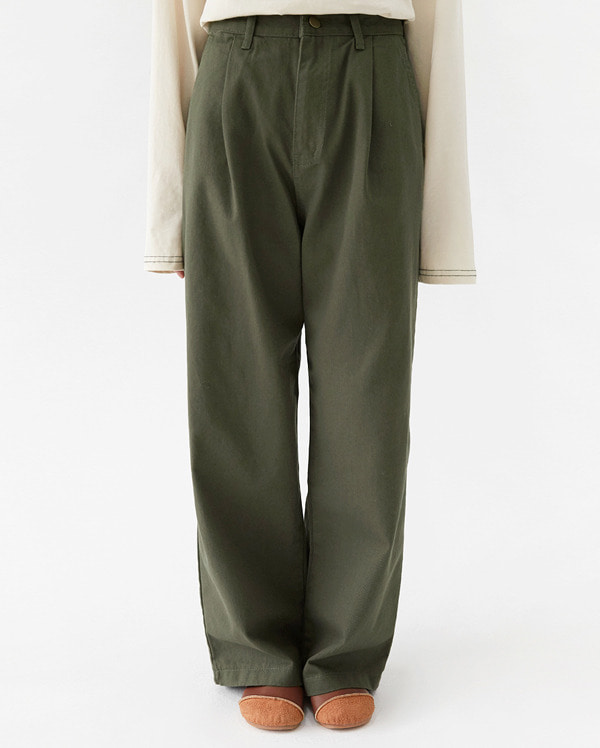 baron long cotton pants (s, m, l)