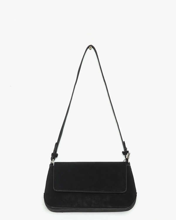 melly square shoulder bag
