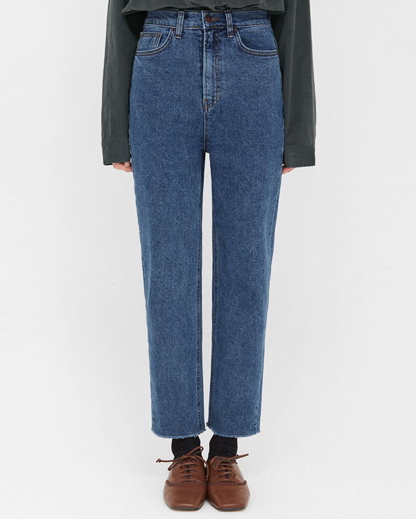 royal slim denim pants (s, m, l)