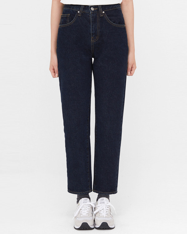 strato napping denim pants (s, m, l)