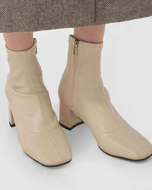 number ankle boots (225-250)
