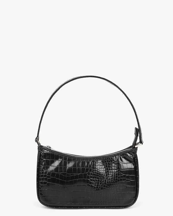 fly crocodile mini bag