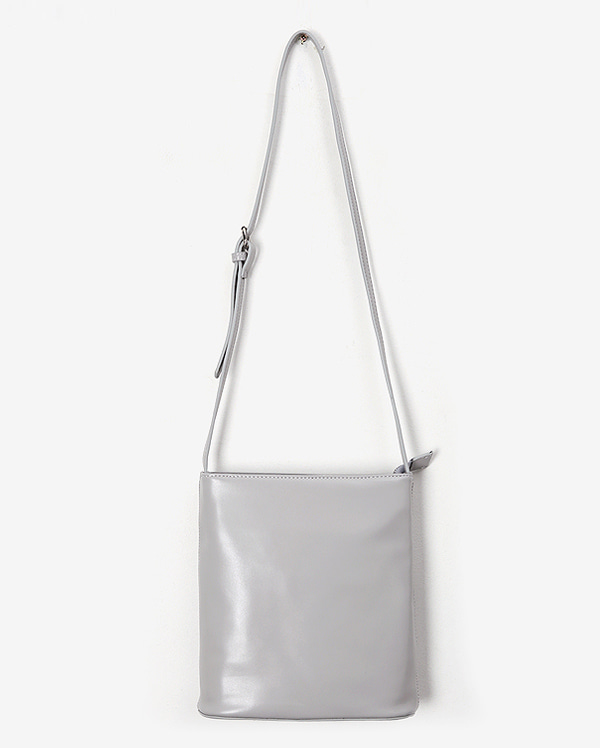 neat square shoulder bag