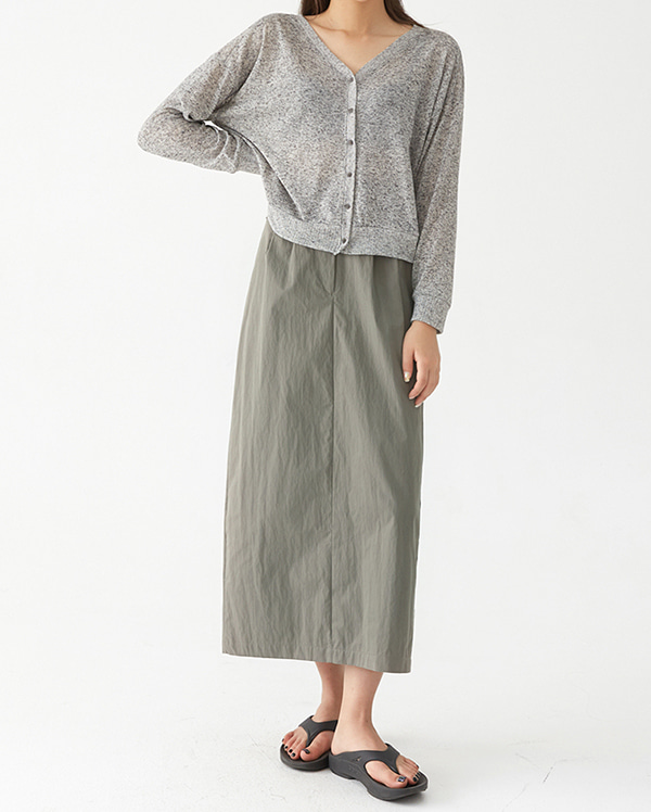 belita button midi skirts