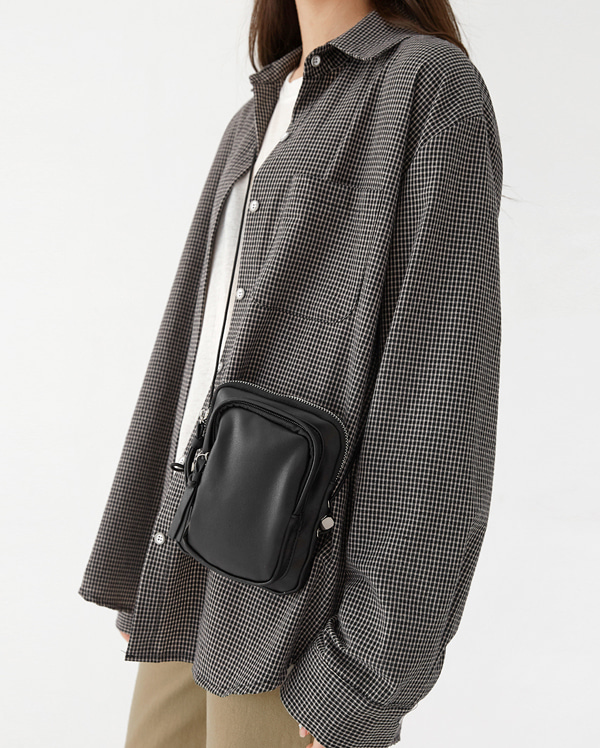 mood casual mini bag
