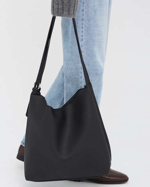 vely soft texture tote bag