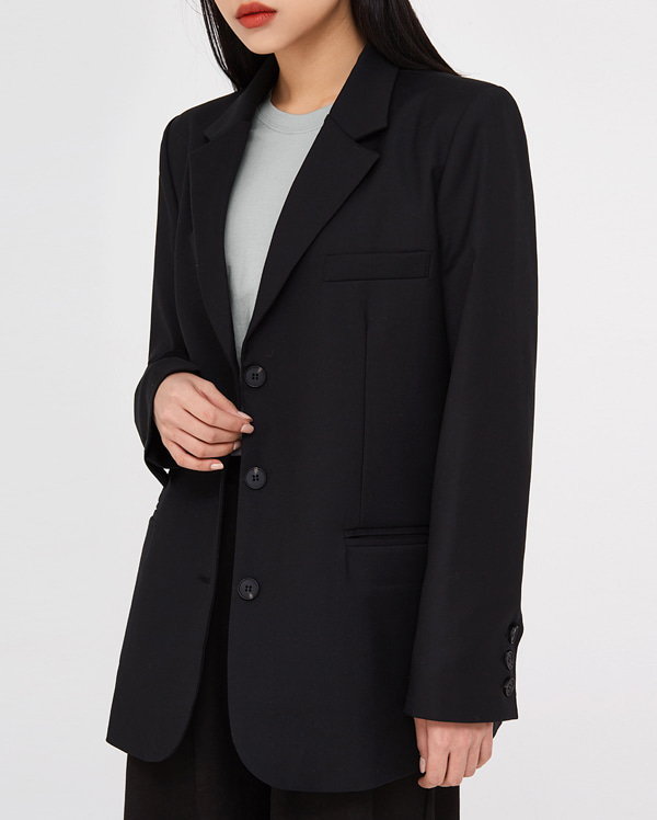classic line single jacket