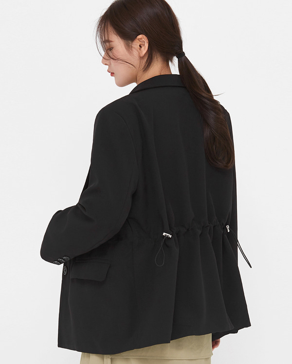 mond string line jacket